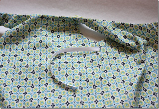 Reversible Dress Ribbon