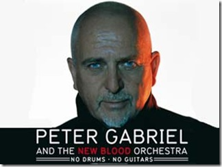 Peter gabriel en mexico 2011 concierto