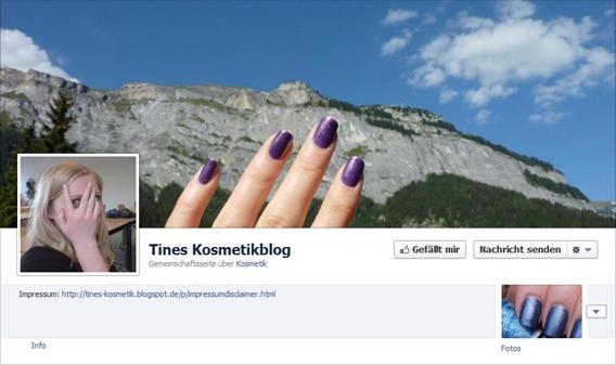 Facebook Titelbild