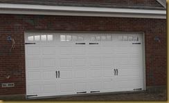 garage doors chopped
