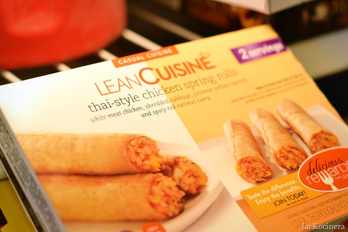 lean cuisine