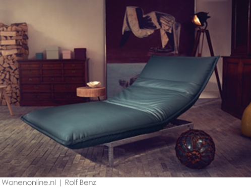 wonenonline nieuw op de imm keulen 2014 rolf benz nova. Black Bedroom Furniture Sets. Home Design Ideas