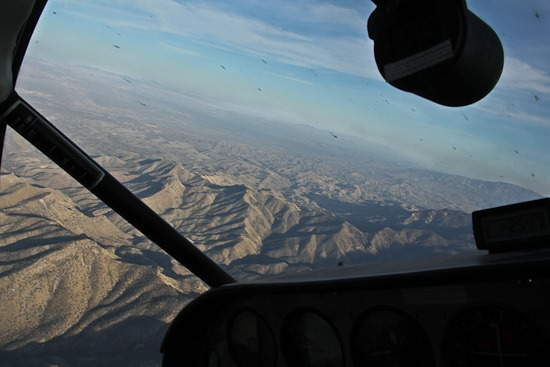 Redington Pass Area Bellanca Recon Mission (1)