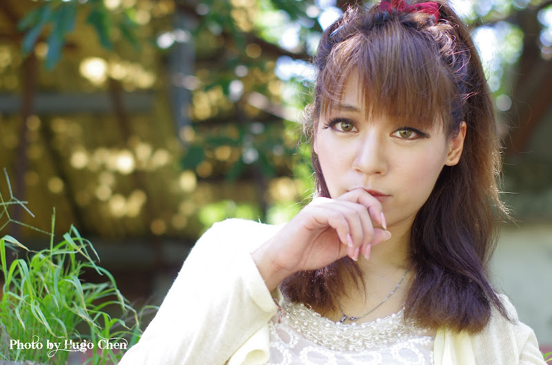 河岸輕遊..小娜^^ 2011/07/23