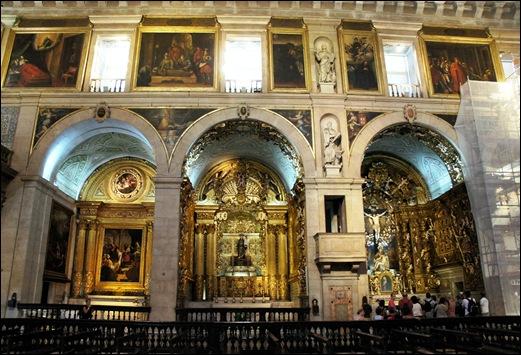 Gloria Ishizaka - Igreja de Sao Roque -capela da sagrada família,capela de santo antonio e capela de nossa senhora da piedade
