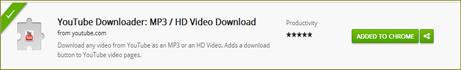 ดาวน์โหลด Youtube