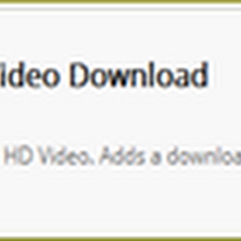 แปลงไฟล์ flv จาก Youtube เป็น mp3 ด้วย Google chrome