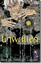 P00011 - The Unwritten #16 - Dead 