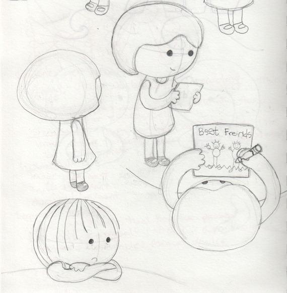 BestFriendsSketch08