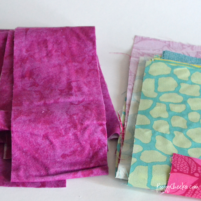 Rag Quilt Sewing Tutorial - Sewing for Baby