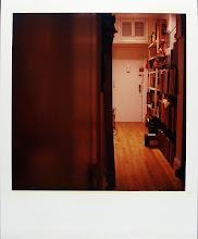 jamie livingston photo of the day September 15, 1995  ©hugh crawford