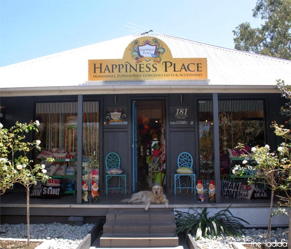 Queensland Famil - Shop In Style Tour - Brisbane - Happiness Hut (1)