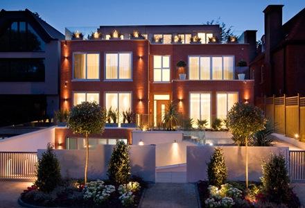 fachada-casa-de-lujo-arquitectura-contemporanea