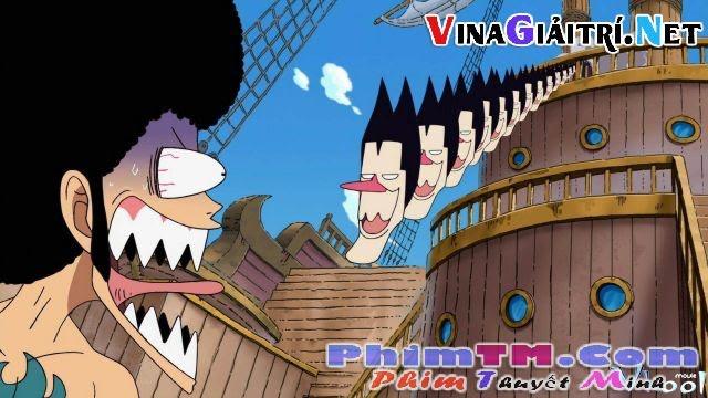 Xem Phim One Piece: Cuộc Phiêu Lưu Đến Lãnh Địa Nebulandia - One Piece: Adventure Of Nebulandia - phimtm.com - Ảnh 4