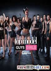 Americas Next Top Model Cycle 20 (Guys & Girls)