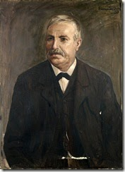 Enrique Garcia Orta (Huelva, 1888 - 1955