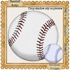 KD_BaseballScriptPreview