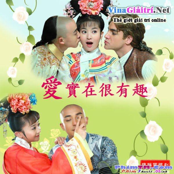 Tân Hoàn Châu Cách Cách 2011