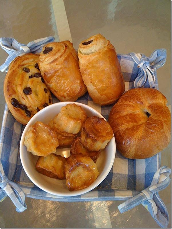 French-breakfast