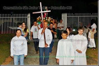 Igreja São Judas Tadeu - Patrocínio-MG - Paróquia São Damião de Molokai -DSC04923 (1280x850)-20141028