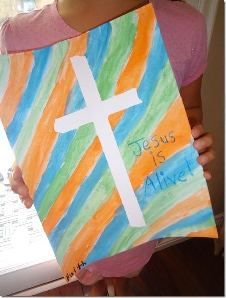 Easter Cross 046