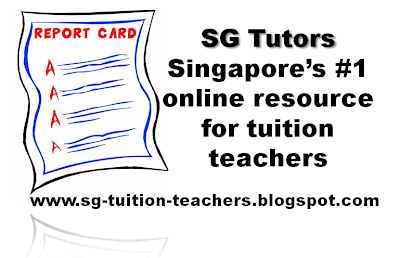 Image of Singapore's top tuition agency