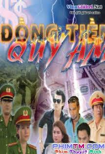 Đồng Tiền Quỷ Ám - Dong Tien Quy Am Tập 46 47 Cuối