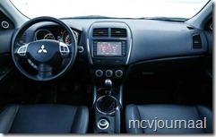 Dacia Duster - Hyundai ix35 - Mitsubishi ASX 05a