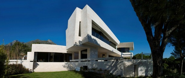 single family property in marbella by a-cero 2