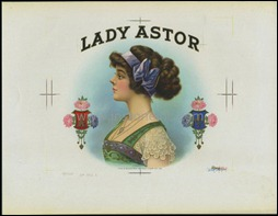 Lady Astor3 Pf-I EX 7