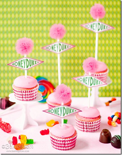 Honeydukes-Cotton-Candy-Cupcakes