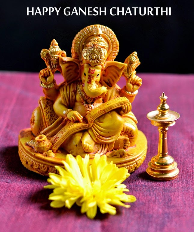 Ganesh chaturthi special recipes