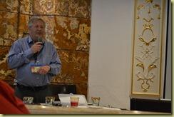 Rotarian Mike Yates
