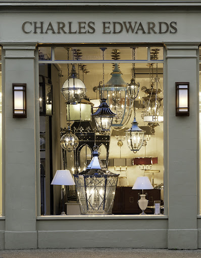 Charles Edwards' London Showrooms