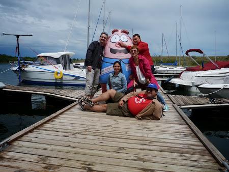 cu Happysor la Limanu