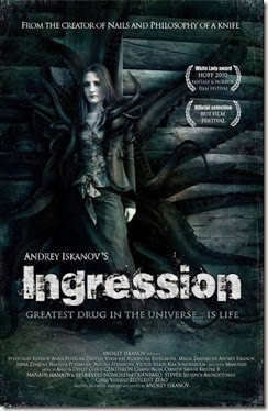 ingression poster
