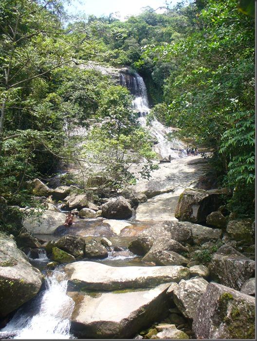 Cachoeira da Escada 1