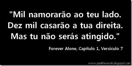 face frases alone