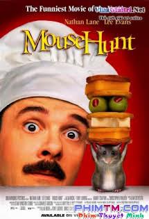 Chuột Siêu Quậy - Mousehunt Tập HD 1080p Full