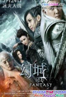Huyễn Thành Vương Quốc Ảo - Ice Fantasy