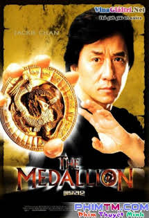 Huy Hiệu Rồng - The Medallion