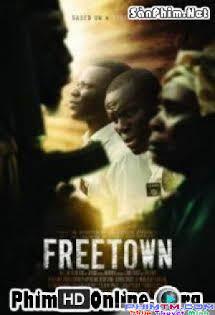Miền Đất Tự Do - Freetown Tập HD 1080p Full