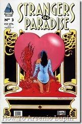 P00003 - Strangers In Paradise v1 #3