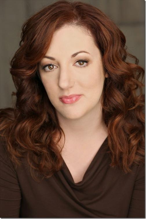 Rebecca Metz Hot