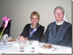 9.Juli Mittagessen beim Bischof Rubén Frassia 001