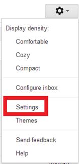 Undo Email Gmail 2