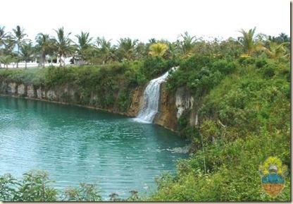 Destinos Turísticos de Venezuela-Aguas de Moisés