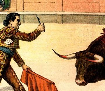 1885-09-14 La Nueva Lidia (Detalle)