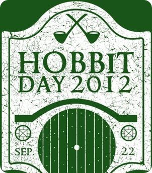 HobbitDay logo