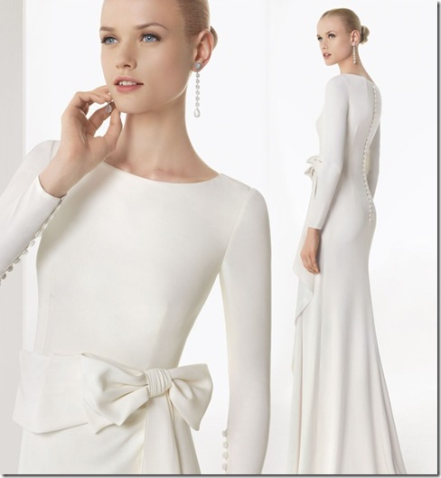rosa-clara-2013-borgonya-long-sleeve-sheath-wedding-dress
